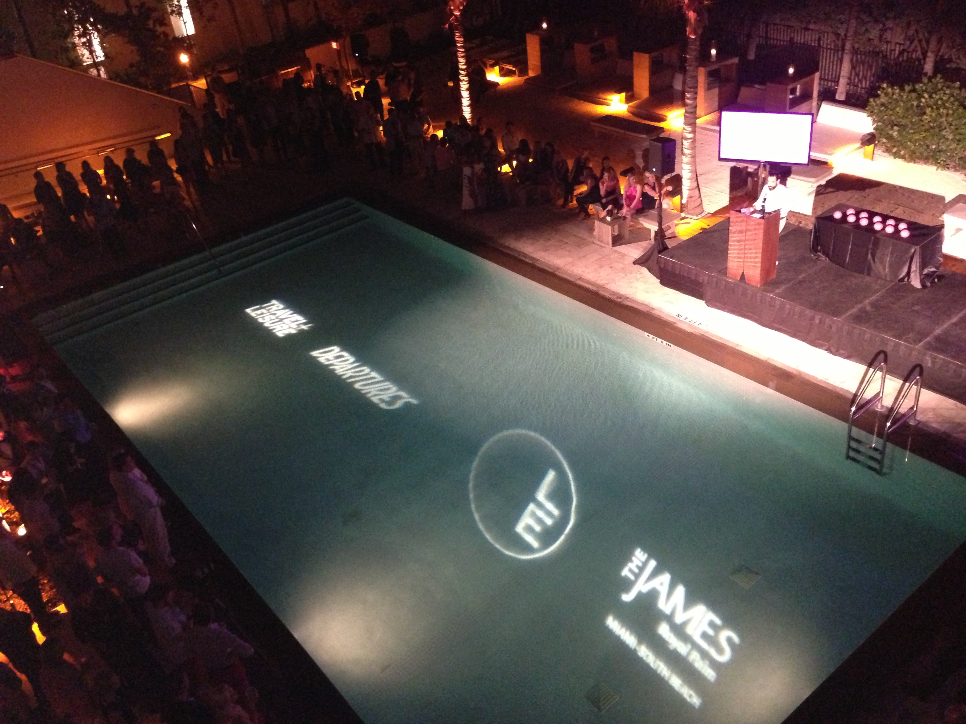 The James Royal Palm hosted the first-ever LE Miami Awards on June 13.